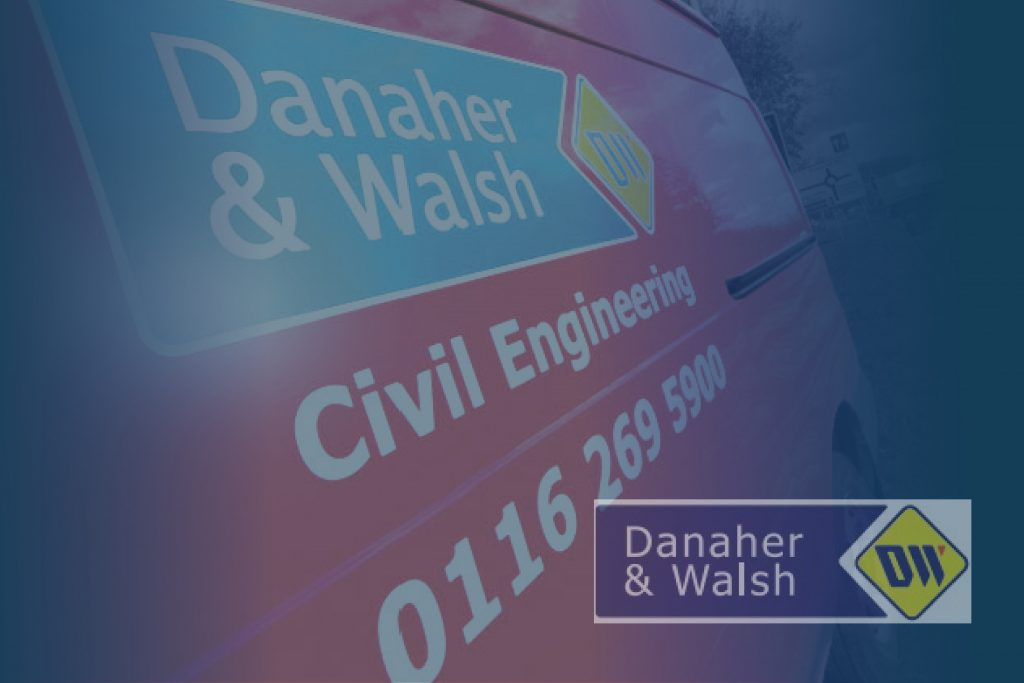 Danaher and Walsh  Civil Engineering Ltd Case Study