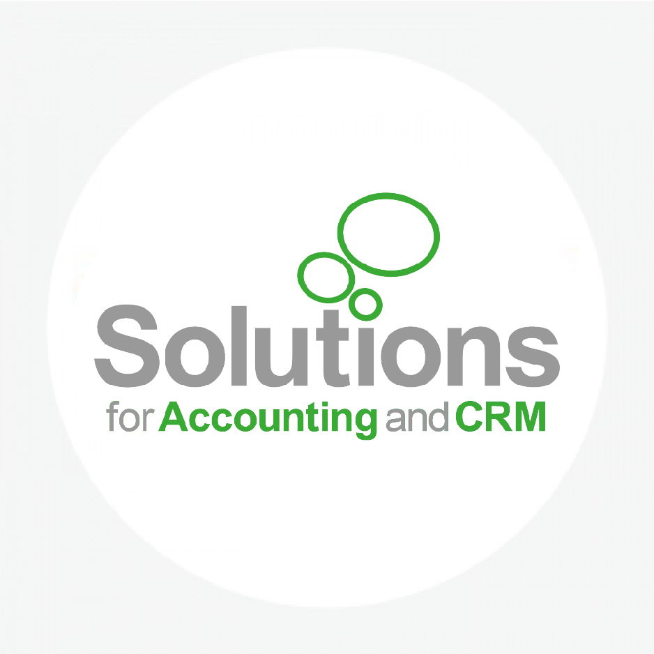 Solutions for Accounting