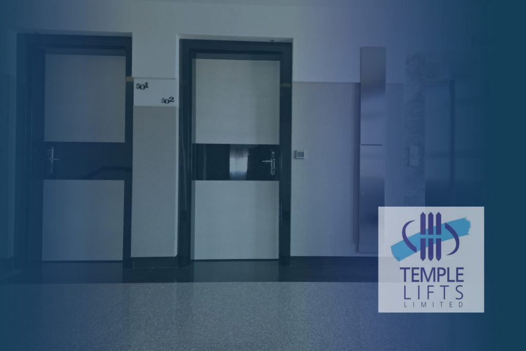 Temple Lifts Case Study