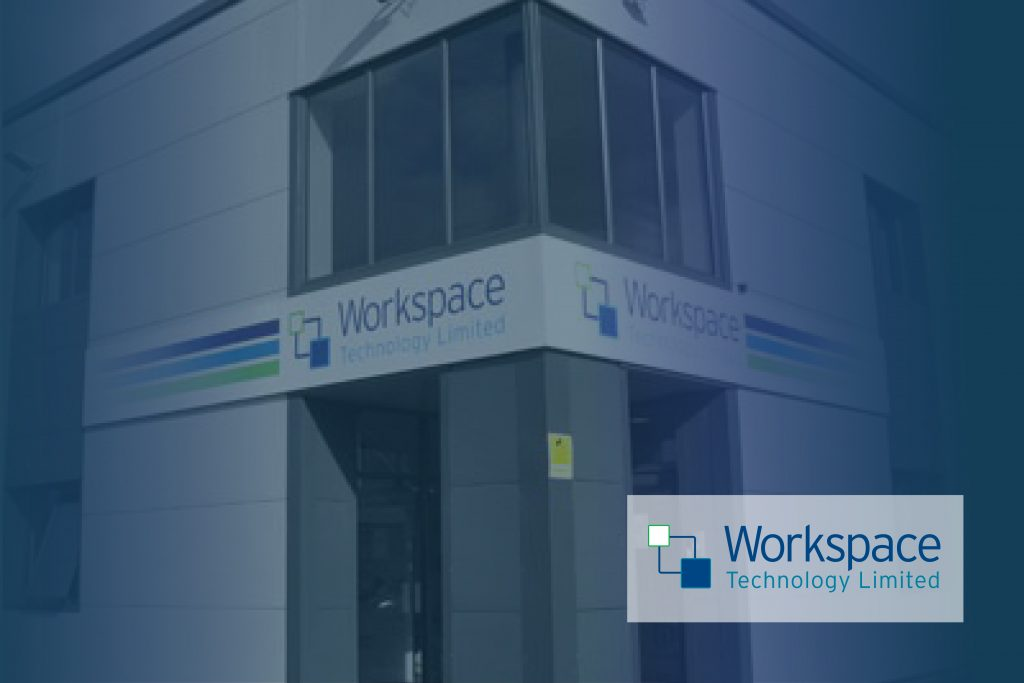 Workspace Technology Case Study - Protean Software