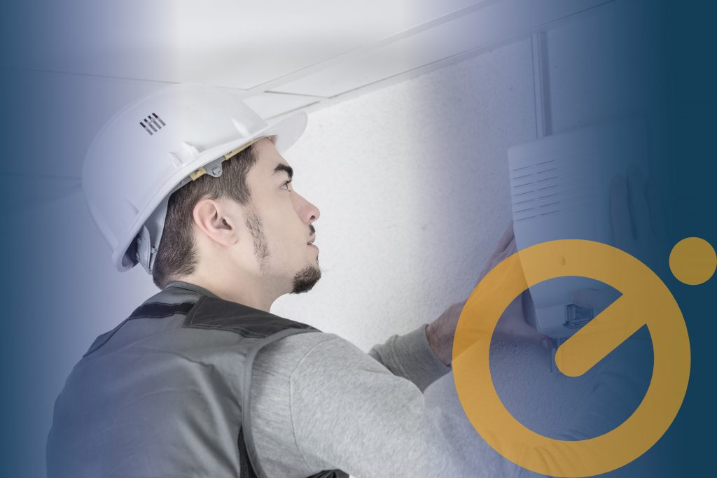 Need help managing your Fire and Security service engineer workforce?